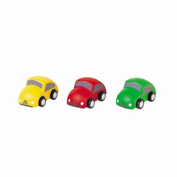 Autos 3er Set