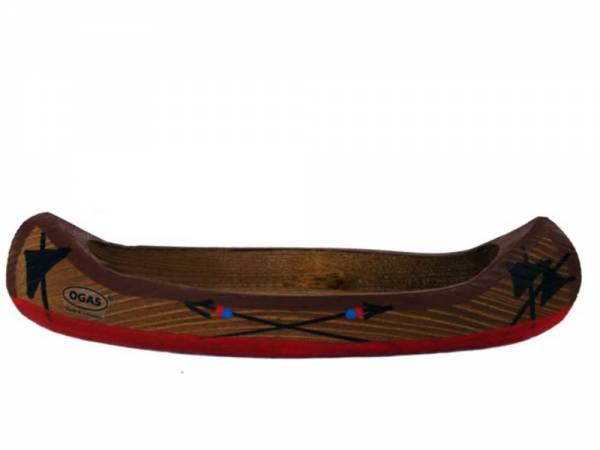Indianerkanu