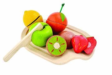 Früchte zum Schneiden