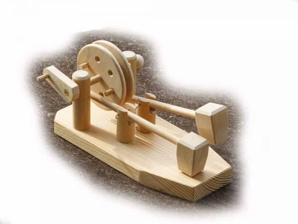 Hammerwerk Bausatz