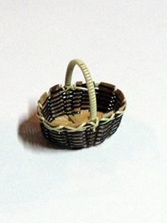 Seilbahn-Körbchen klein
