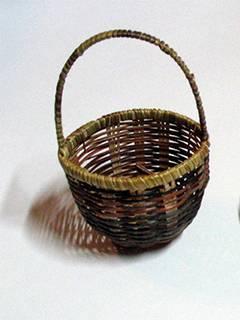 Seilbahn-Körbchen groß