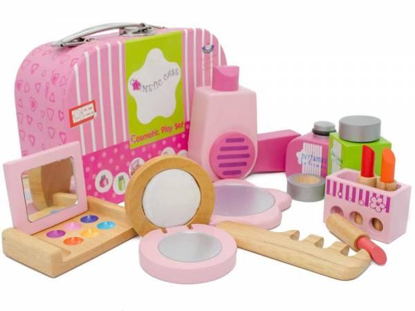 Kosmetkkoffer für Kinder