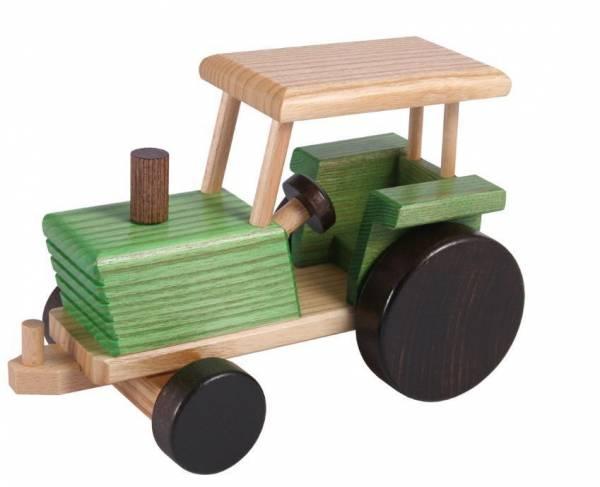 Traktor, lenkbar