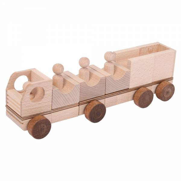 Flexi-Fahrzeug