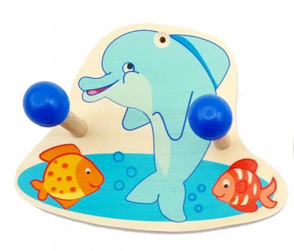 Garderobe Delfin klein