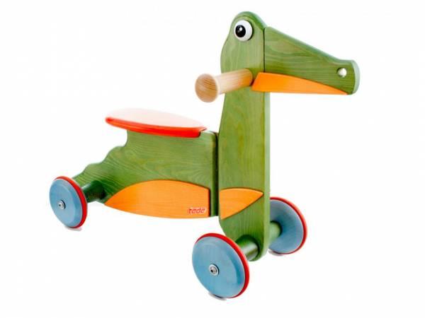 Rutscher Krokodil Frieda