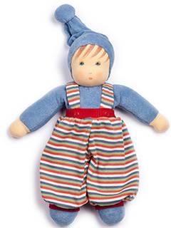 Puppe Bub Erik