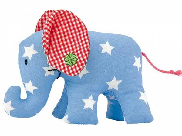 Mini Elefant Sternchen