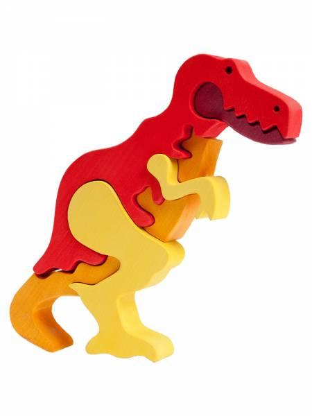 Puzzle T-Rex