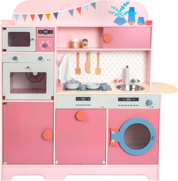 "Kinderküche Rosa ""Gourmet"""