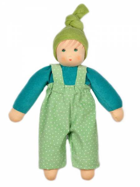 Puppe Jakob