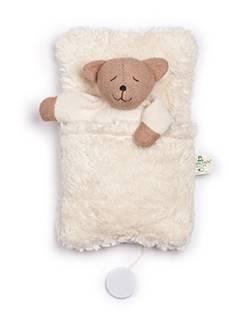 Bären-Spieluhr